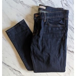 •J Brand• Maria High Rise Skinny Jeans